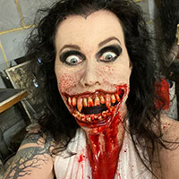 BTS Fright Night 19 - The Actual Bloody Selfie