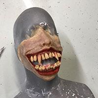BTS Fright Night 06 - Discoloured Teeth