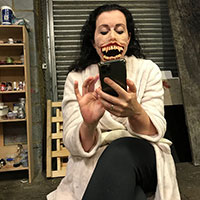 BTS Fright Night 12 - Another Selfie
