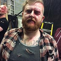 Matt in Makeup