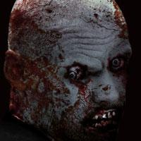 Bald Zombie