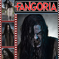 Fangoria Cover with Georgia