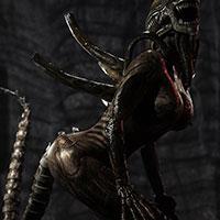008 ALIEN Alien Life Col