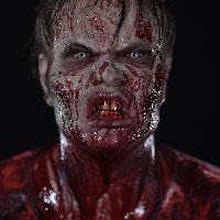 Portrait of the Dead