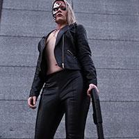 Cyborg Killer