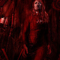 Vampire Poster with Amanda