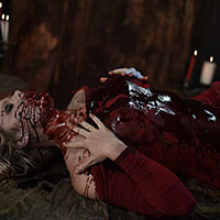 Sexy Blood
