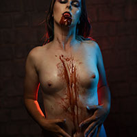 Vampiric Pleasure