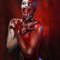The Peeled Lady 10