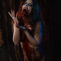Vampire Hunger