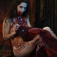 Boudoir of Blood