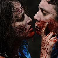 The Dead Kiss