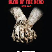 Blog of the Dead - Book 2 by Lisa Richardson with our cover design