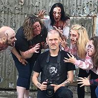 24 - Zombie Attack