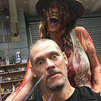 Rick Jane and Freddy