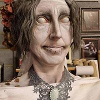 Halloween Shoot 2021 - Spooky Selfie