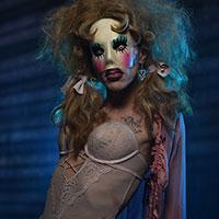 Drag Doll - Look and Wonder