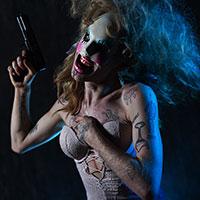 Drag Doll - Gunning For You