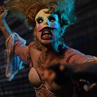 Drag Doll - Violence