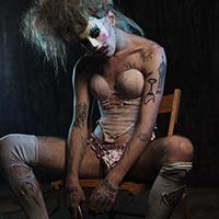 Drag Doll - Spent Trash