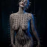 The Bride of Pinhead