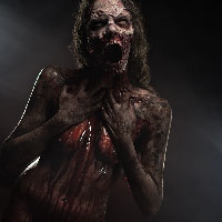 Zombie Autopsy 03 - The Zombie Caught