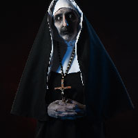 Valak the Demon Nun