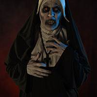 Demon Nun