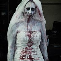 The Zombie Bride