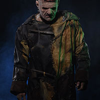 Frankenstein Cosplay