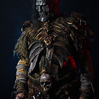 Orc II Cosplay