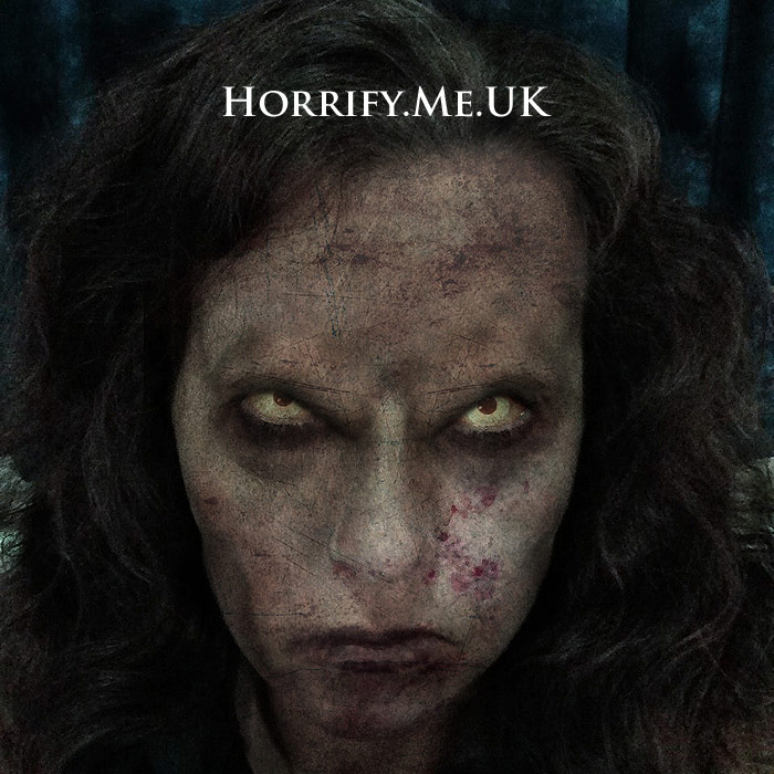 Click to buy print - Don't Make Her Angry