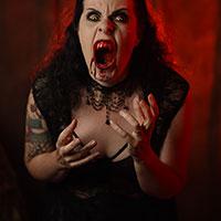Vampire Greed