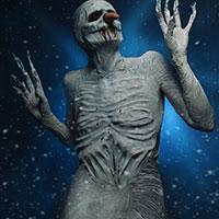 Frosty Fear