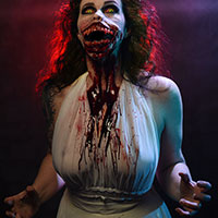 Vampire Feeding Frenzy