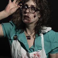 Nurse Jones