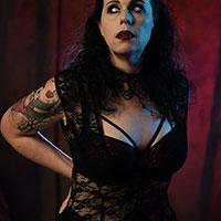 A Vampire Rises