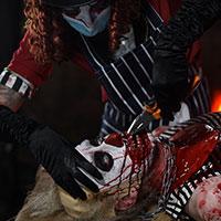 The Clown Death - 07 - Dental Work