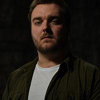 Connor Headshot 1