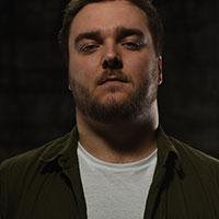 Connor Headshot 4