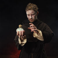Contagion - Halloween Special at The Canterbury Tales Visitor Attraction