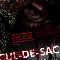 Cul De Sac - Film Promo poster second edition by Horrify Me