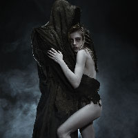 Death and the Maiden 12 - The First Seduction