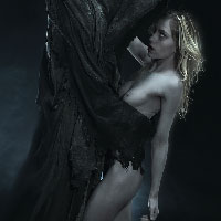 Death and the Maiden 13 - Erotic Feelings
