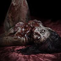 Evil Dead in the Boudoir