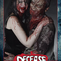 Decease is the Word