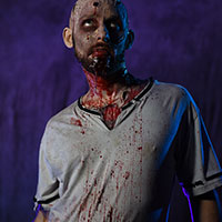 15 - Zombie by Jess
