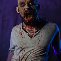 16 - Zombie by Jess