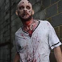 17 - Zombie by Jess
