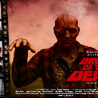 02 - Main Promo Poster - Dawn of the Dead Tribute